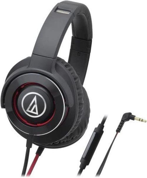 Audio-Technica ATH-WS770iS (Black)