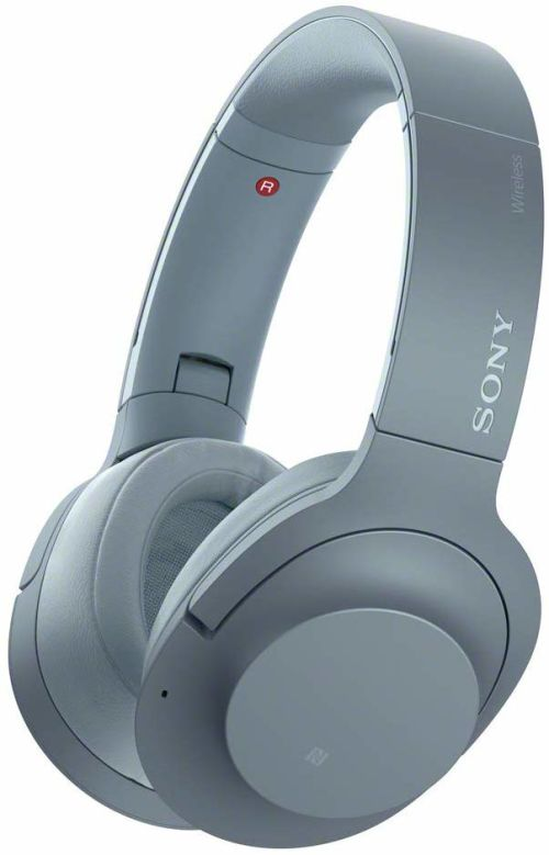 Sony WH-H900N