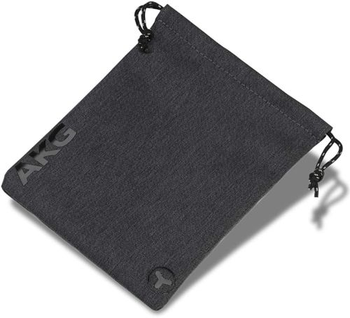 AKG Y500 Wireless (Black)