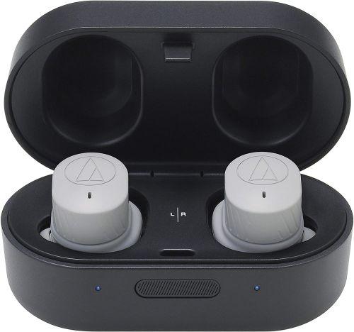Audio-Technica ATH-SPORT7TW (Gray)