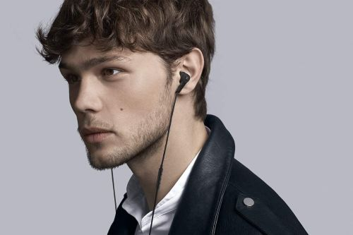 Bang & Olufsen H3 2nd Generation (Black, for iOS)