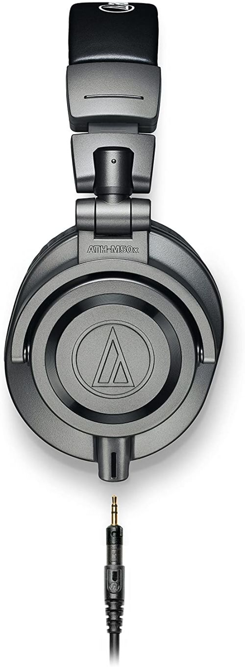 Audio-Technica ATH-M50x (Gunmetal)