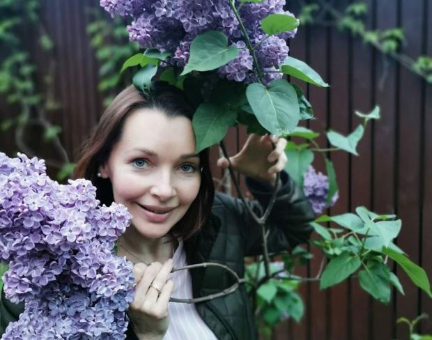 Наталья Антонова похвасталась новым талантом: поклонники восхищены работой актрисы