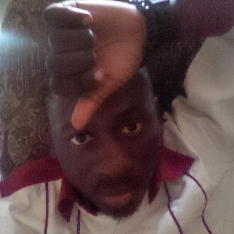 Fikayo Adepoju's Picture