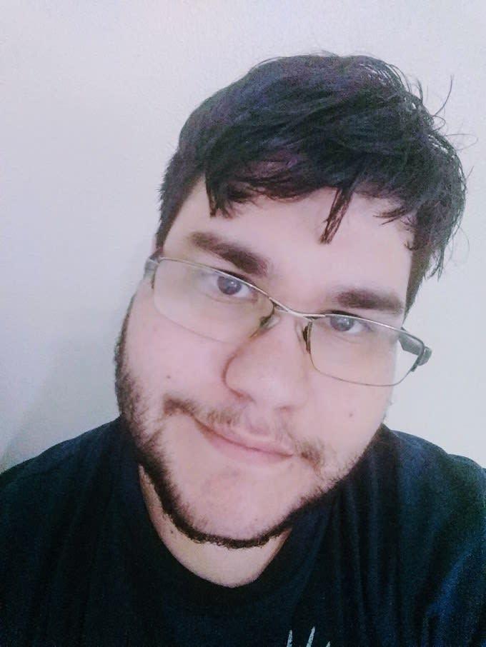 Edmilson Rocha's Picture