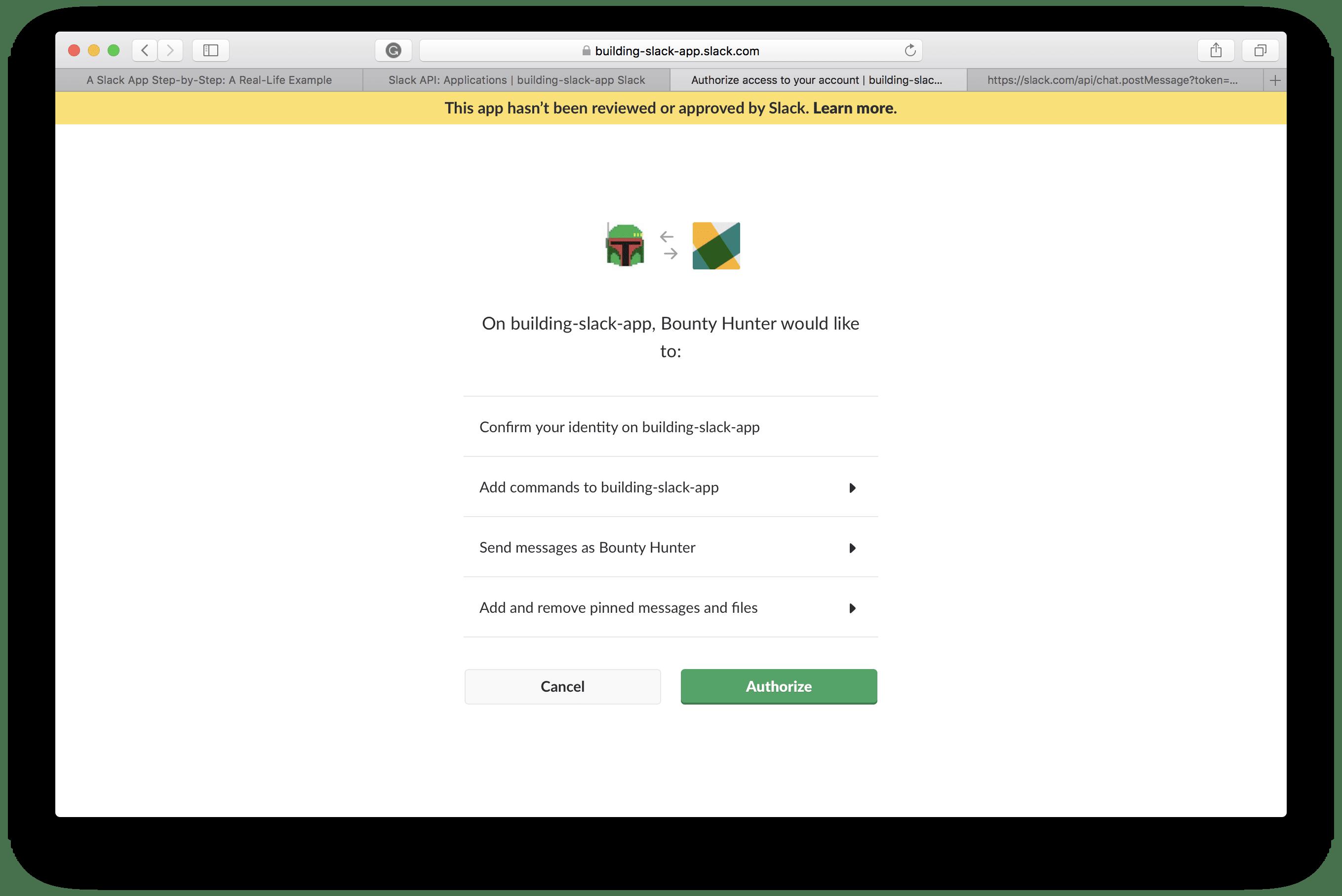 Reinstalling the app
