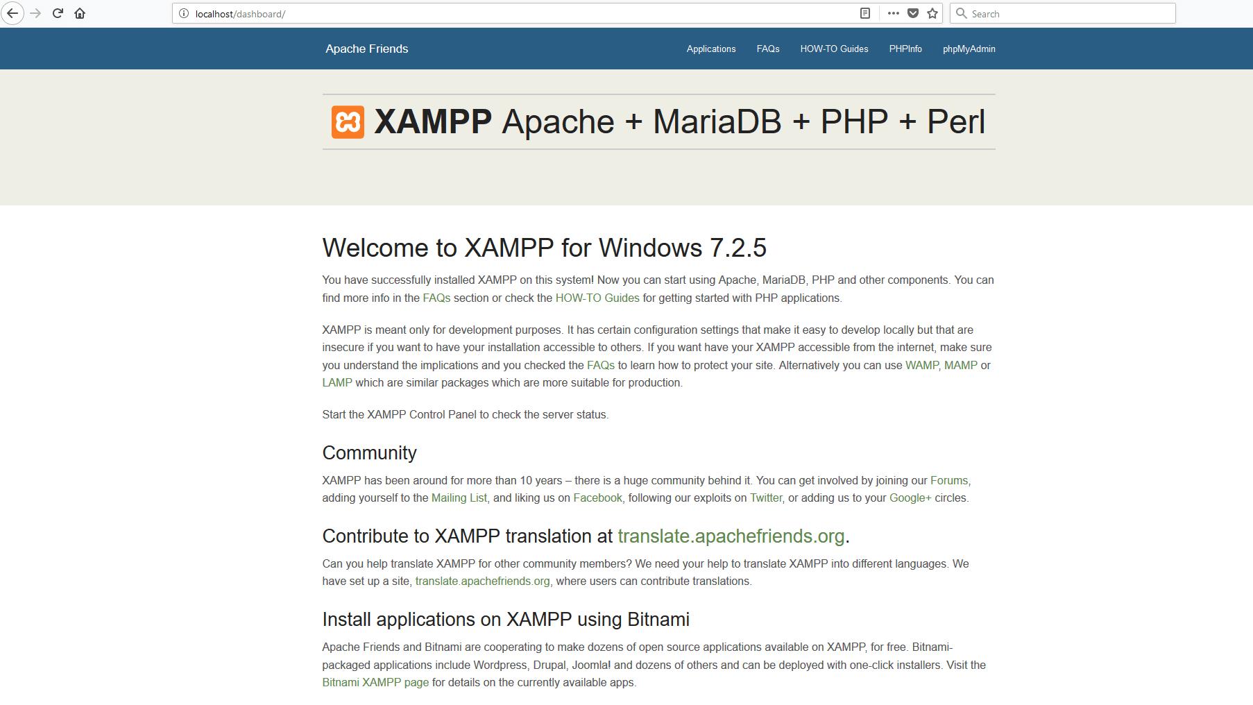 xampp_localhost
