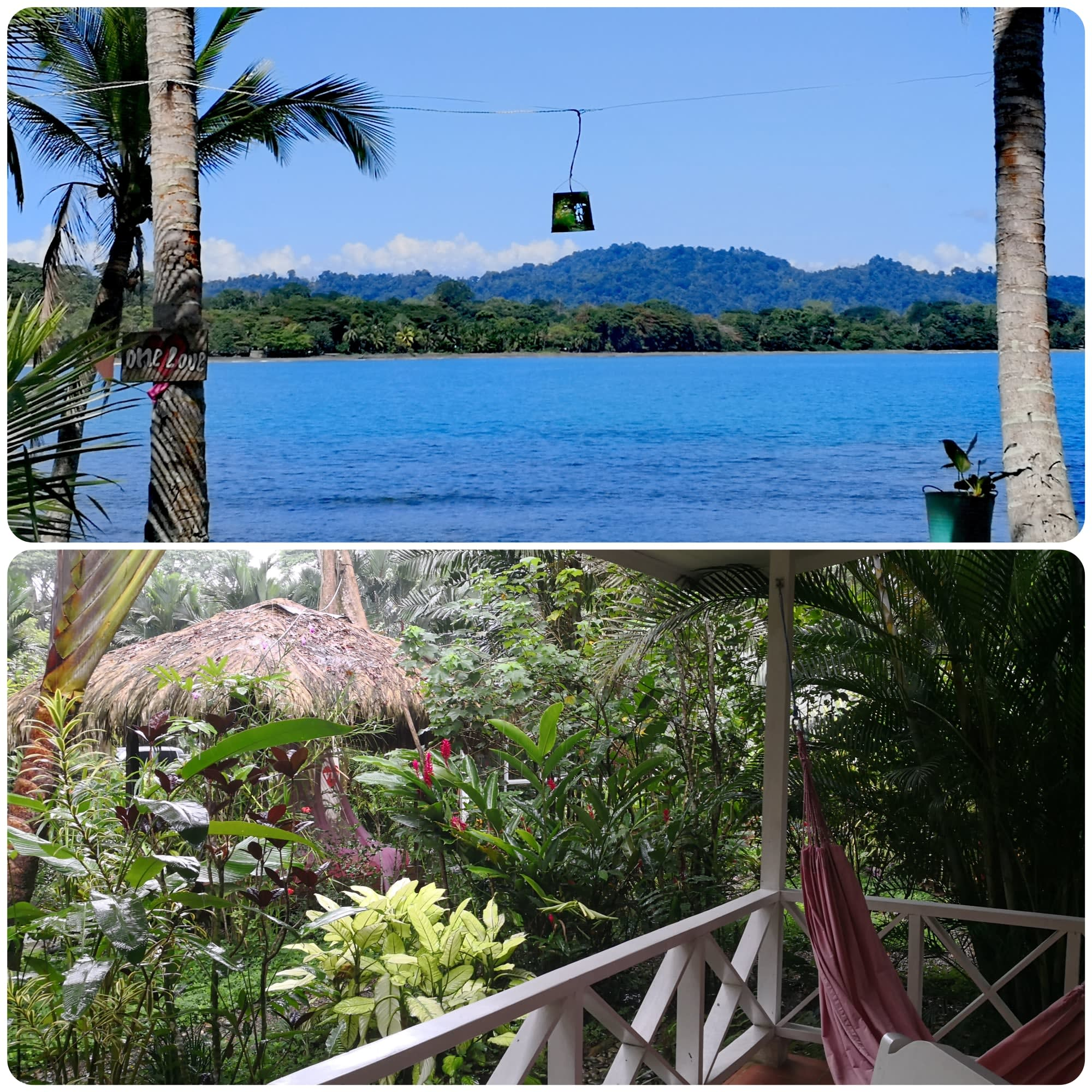 Costa Rica, Nature, Life