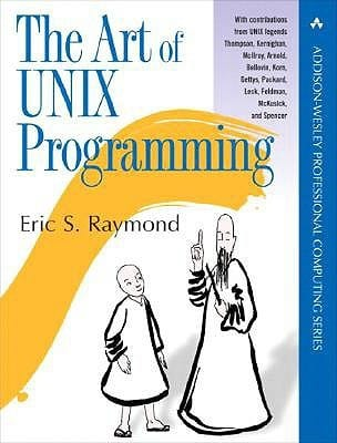 Art of Unix Programming