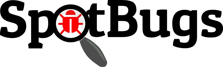 SpotBugs logo