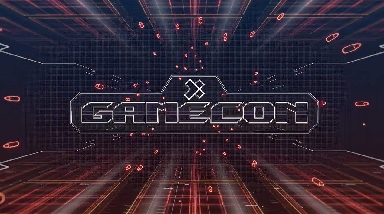 GameCon 2021