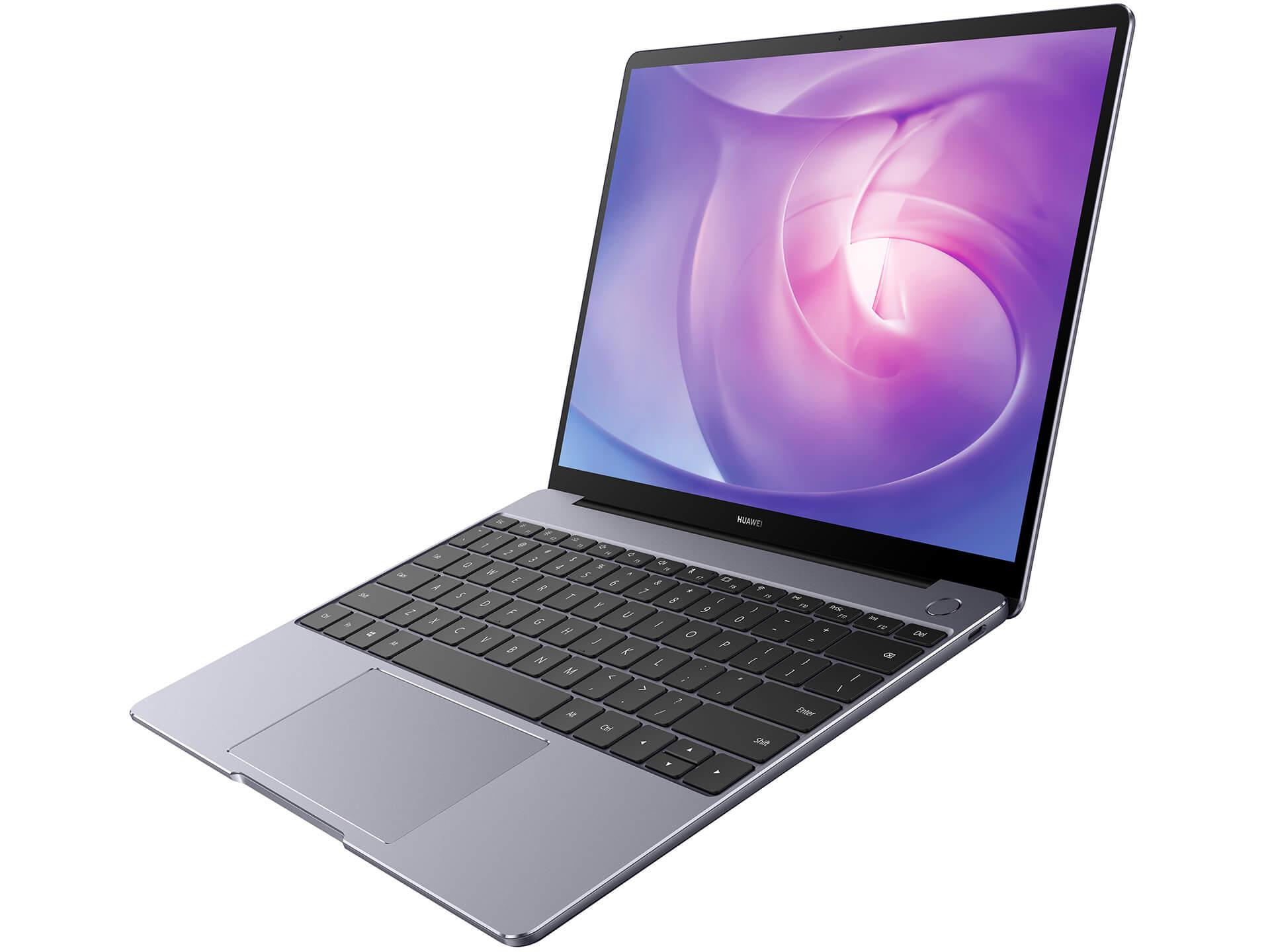The MateBook 13