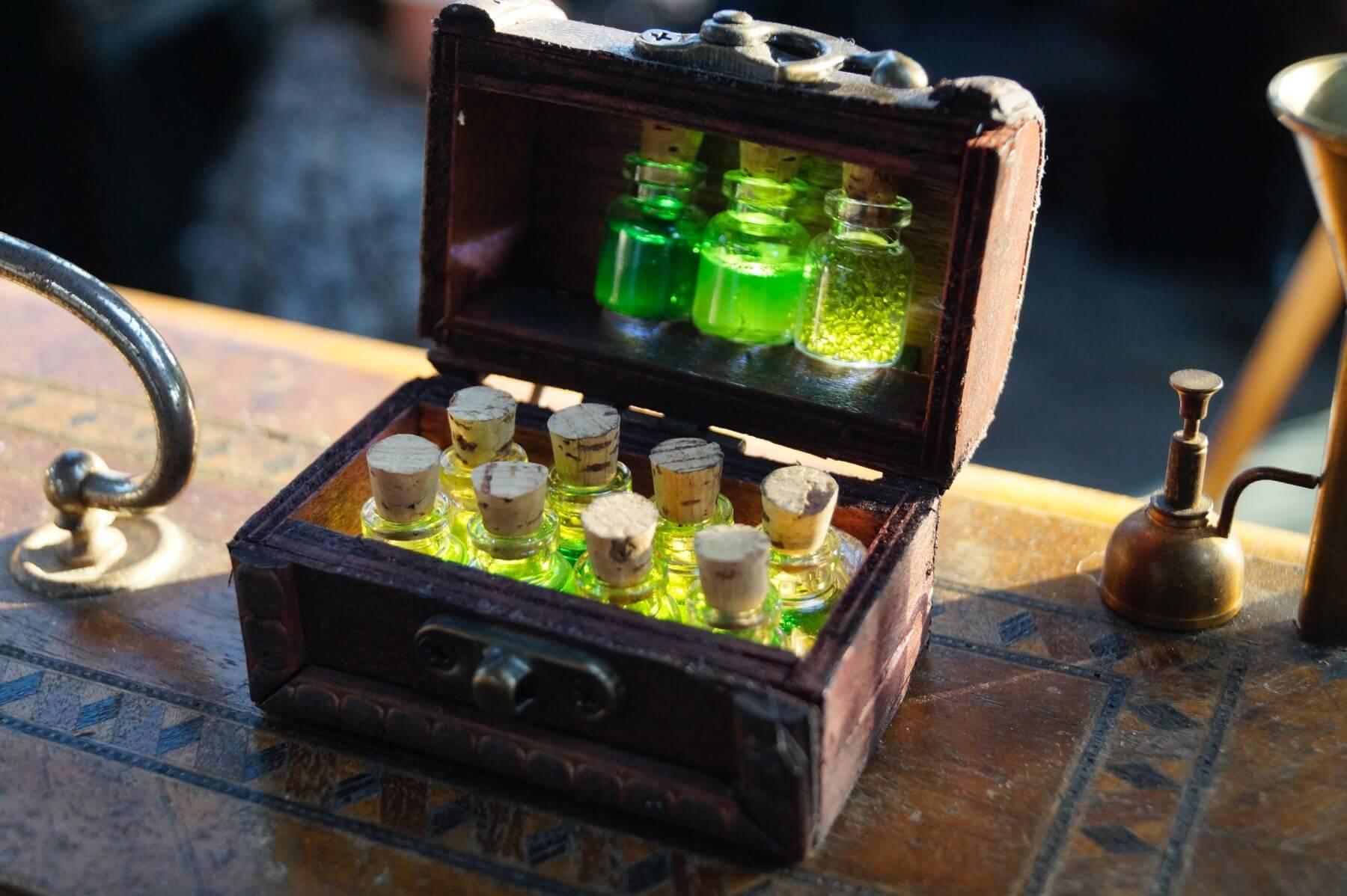 5 Curious Facts About Elixir
