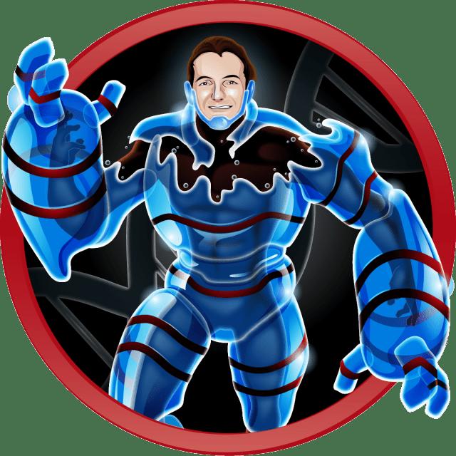 Heroized X-team - Alex Almada - Helix Armorine-01