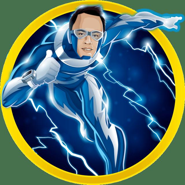 HEROize Roald Umandal QuickSnap rev-01