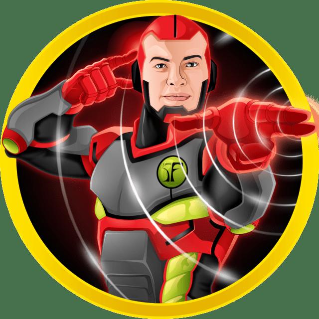 HEROize Adan Zweig - superfluo-01