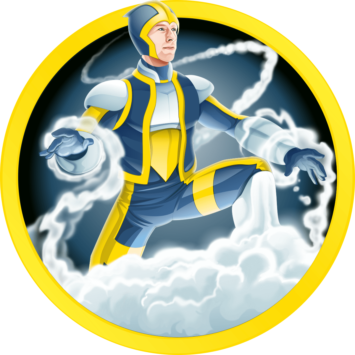 Heroized Maciej Winnicki