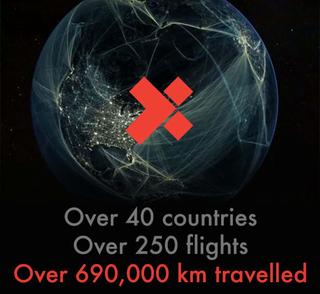 X-Travels