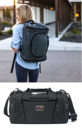 Aeronaut backpack