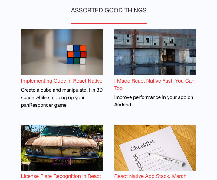 Best React Newsletters: Curated by X-Team