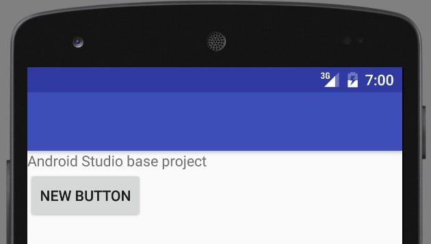 Android Material Design and the Design Support Library