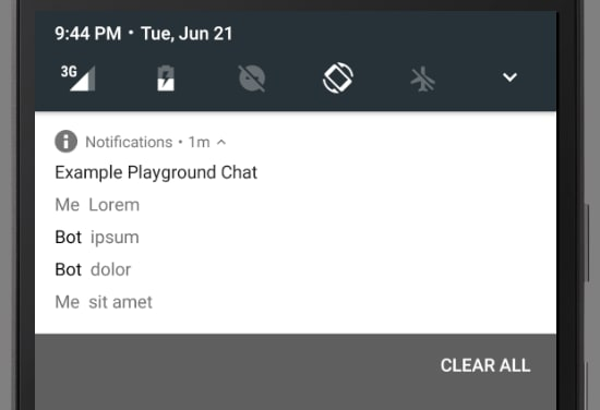 The Beginner's Guide to Notifications in Android N