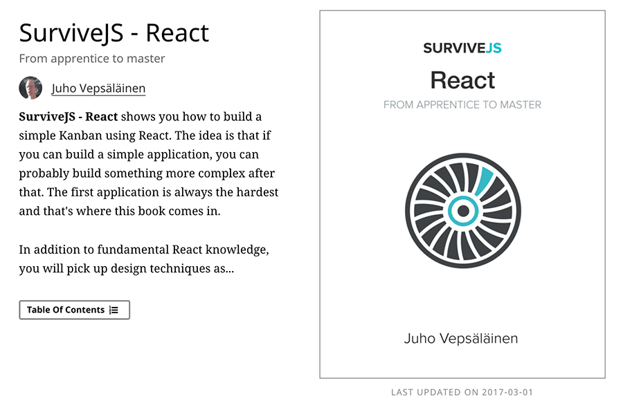 Best React Tutorials, curated by X-Team