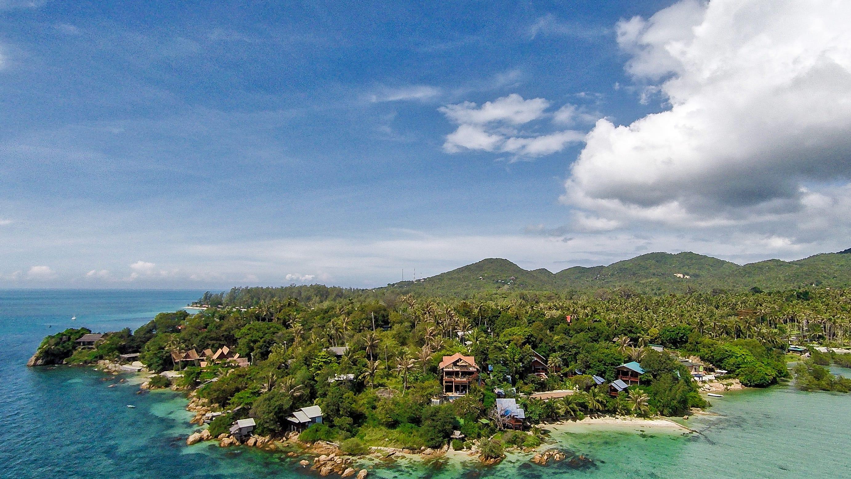 Ko Phangan Paradise
