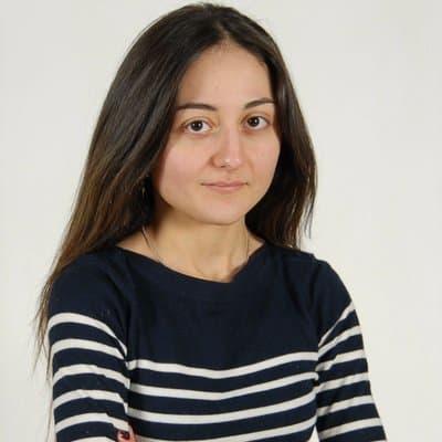 Nune Isabekyan