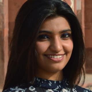 Richa Bhardwaj