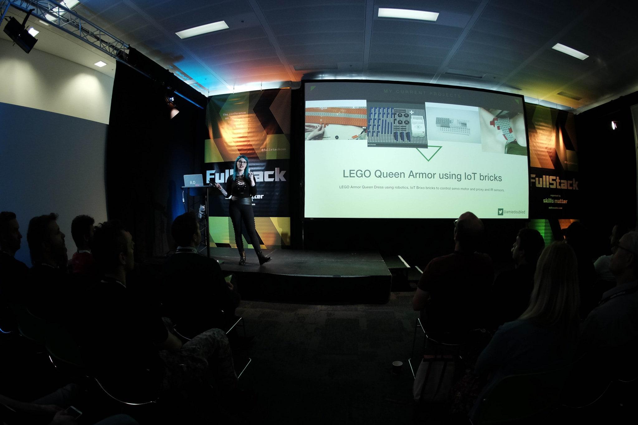 Keynote: Back to the Future — IoT Maker Revolution