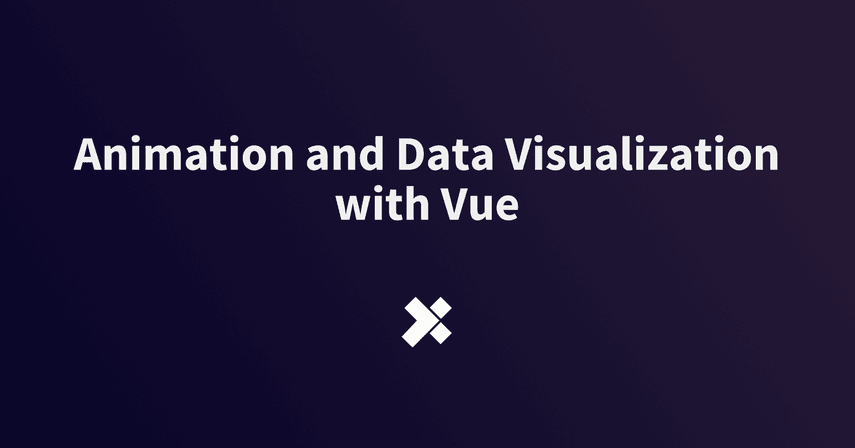 Animation and Data Visualization with Vue