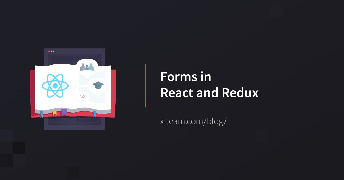 Forms in React and Redux