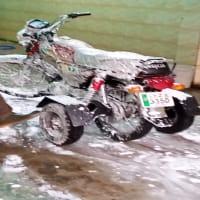 pak hero 70cc handicap 04 wheeler