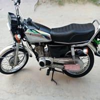 Honda cd 125