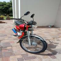 honda-125-sell-Urgent-