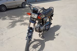 unique 70cc motorcycle sale