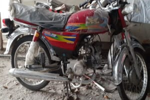 Super Asia Euro-II, SA-70 bike sale
