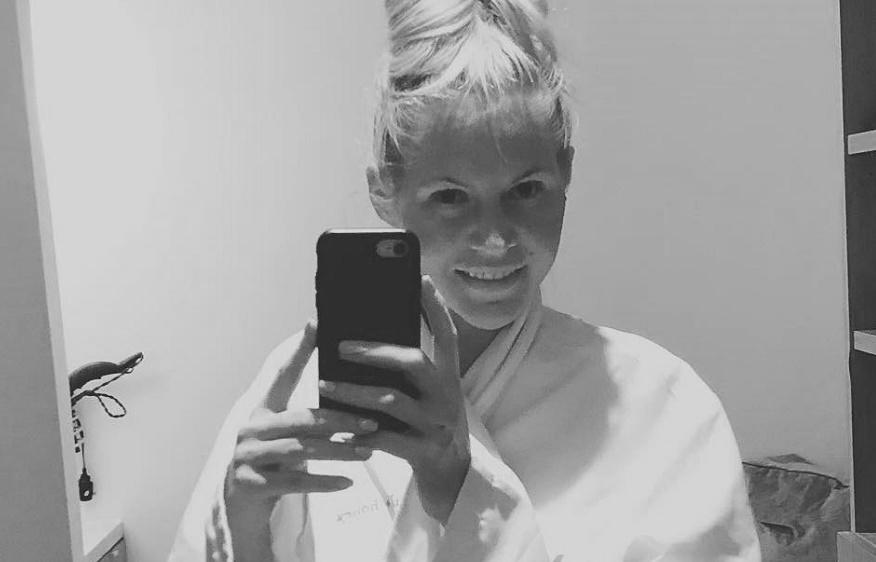 33-летняя звезда Playboy Эшли Мэттингли покончила с собой
