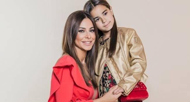 «Все самые нежные объятия любви, все звезды на небе светят для тебя»: Ани Лорак трогательно поздравила свою дочь с днем рождения