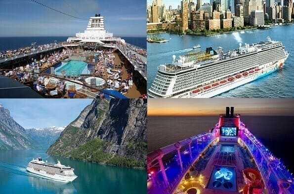 All Inclusive Cruises >> Cheap All Inclusive Cruises Vacations With Airfare