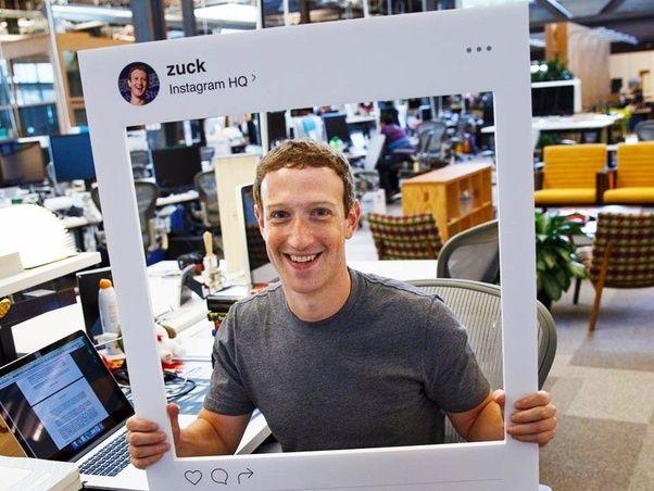 Facebook's CEO