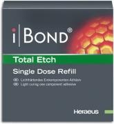 IBOND TOTAL ETCH SINGLE DOSE 50 STK + 50 STK.APPLIKAT.REFILL