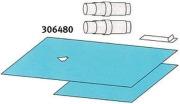 DENTALSETT  KLINIDRAPE  S 1 STK  306480