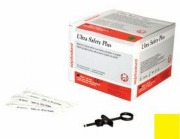 KANYLE ULTRA SAFETY PLUS 27G 0,4X35MM 100 STK