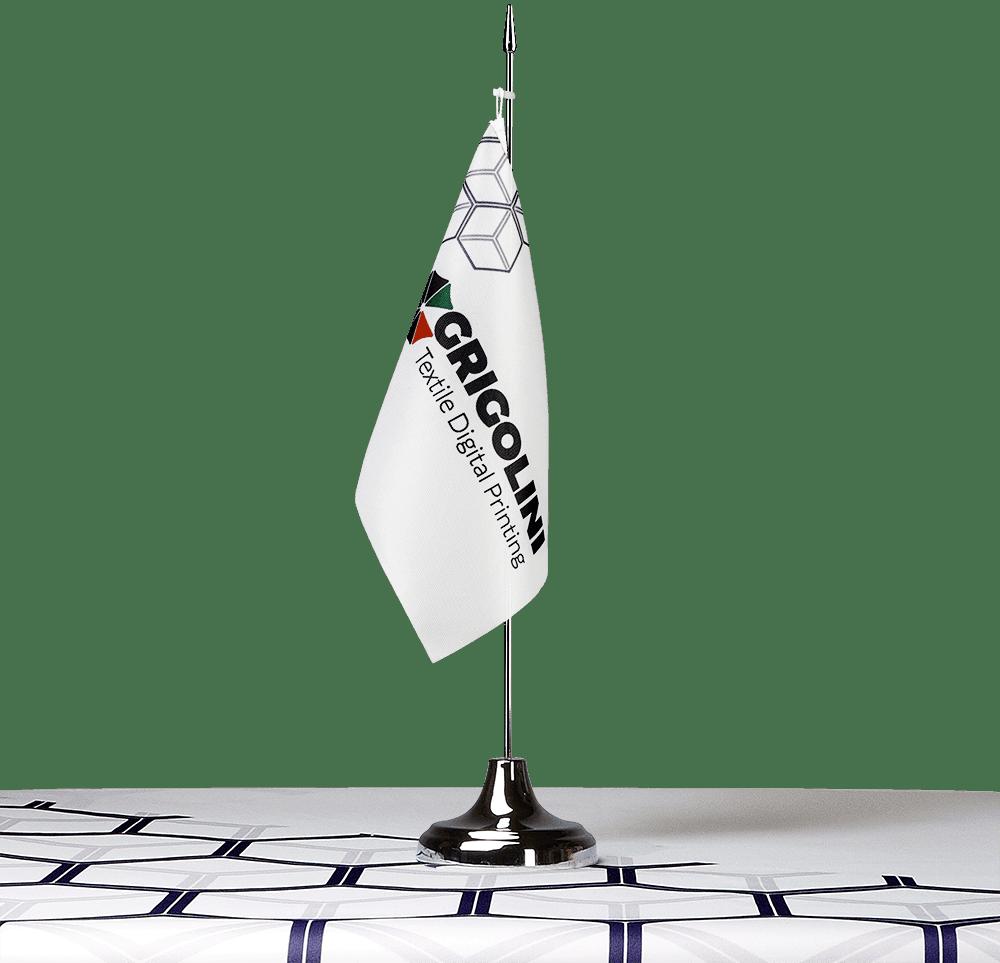 Bandierina classica da tavolo