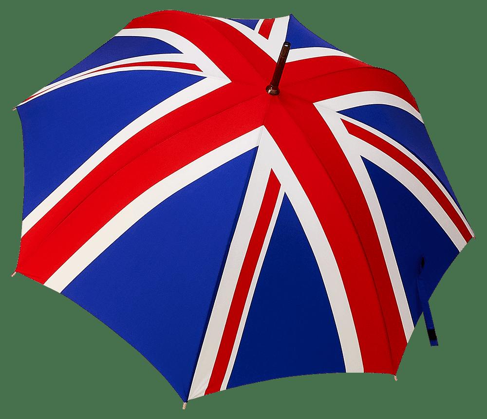 Ombrelli personalizzati modello UK fronte