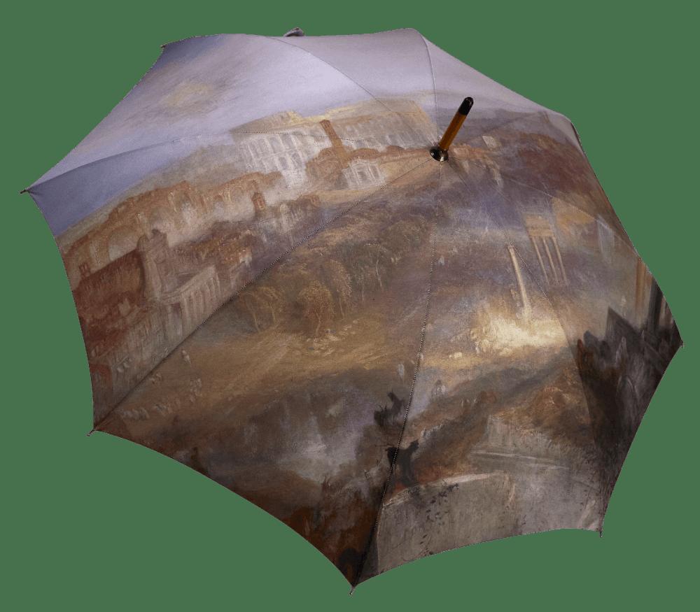 Ombrelli personalizzati modello all over Mod. Roma
