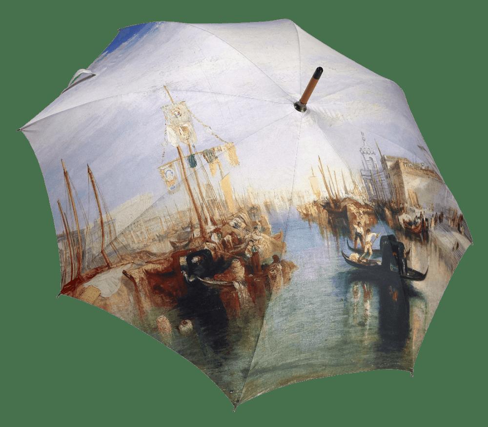 Ombrelli personalizzati modello all over Mod. Venezia