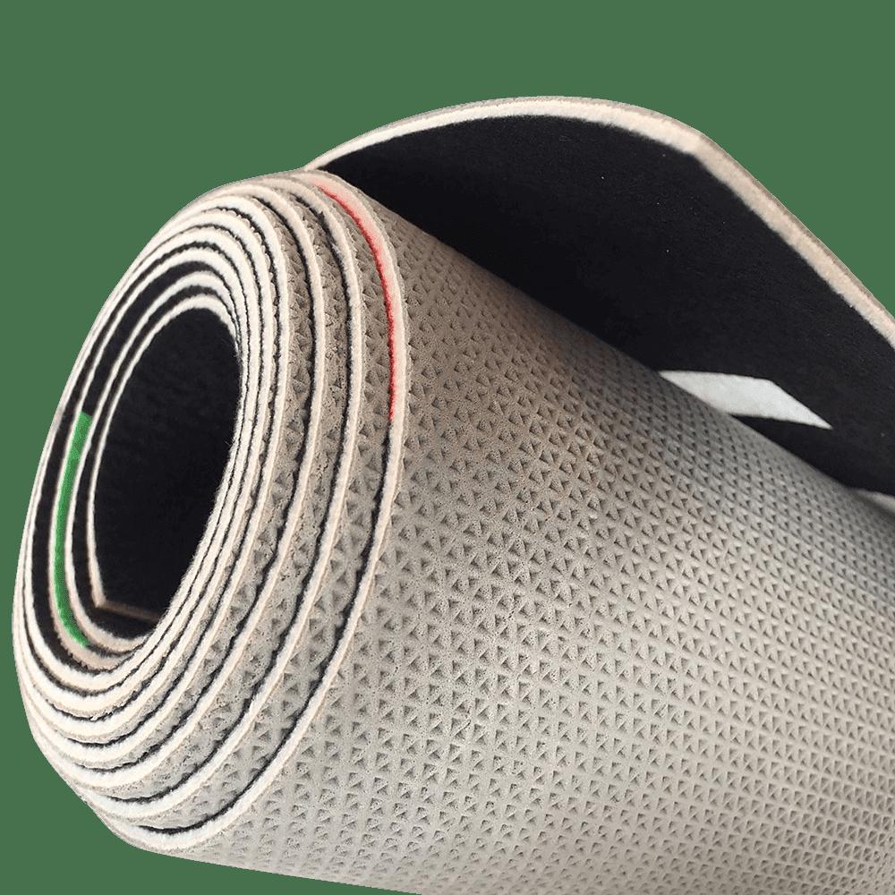 particolare tappeto asciugapasso